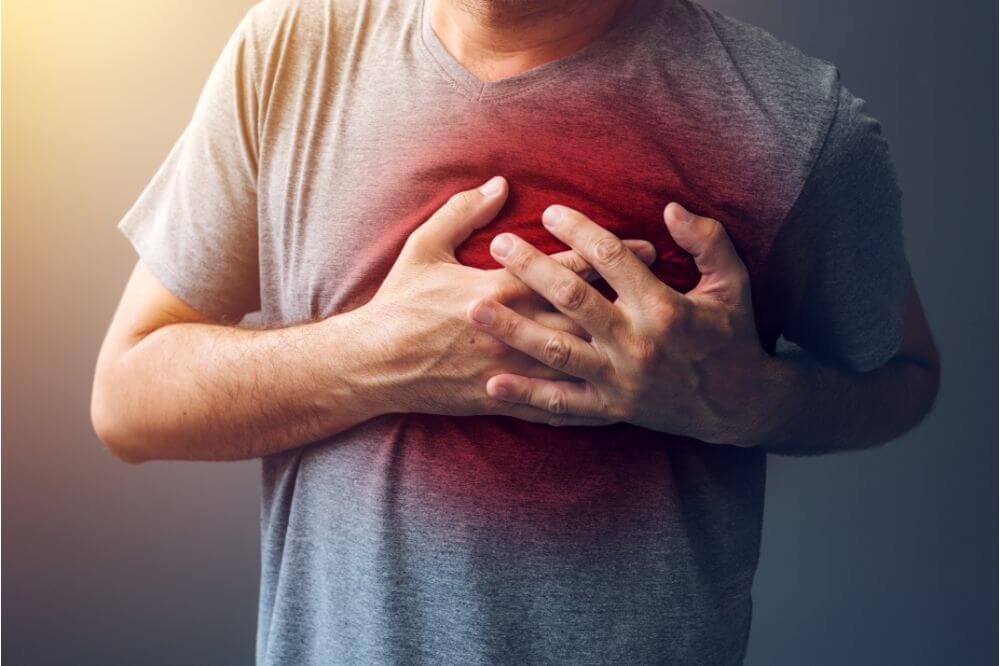 What Is the Difference Between Heartburn and Indigestion