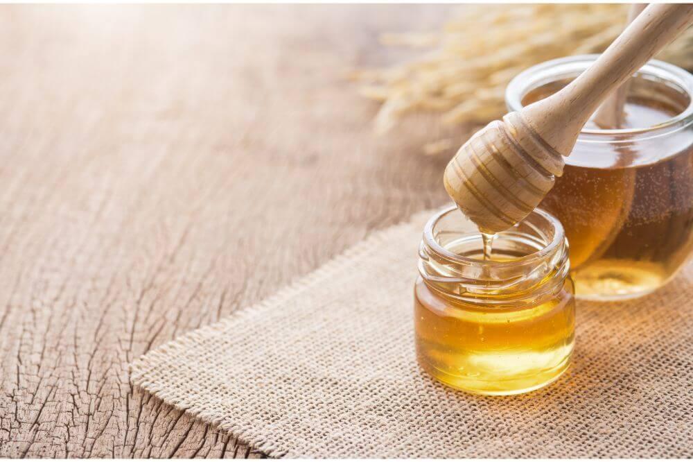 Is Honey Good For Acid Reflux