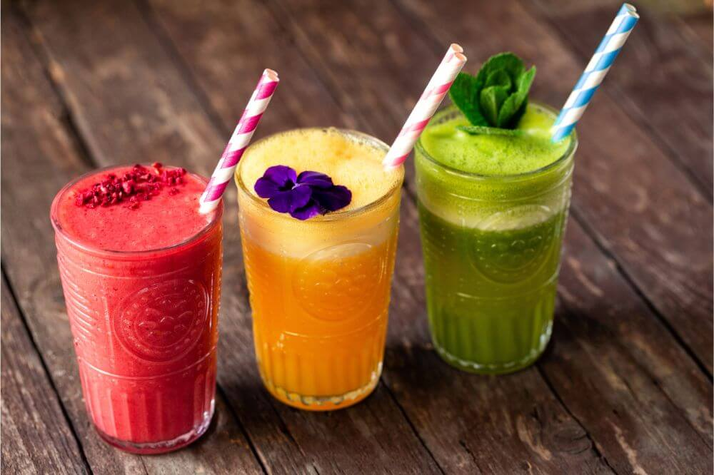 Best Smoothies for Acid Reflux