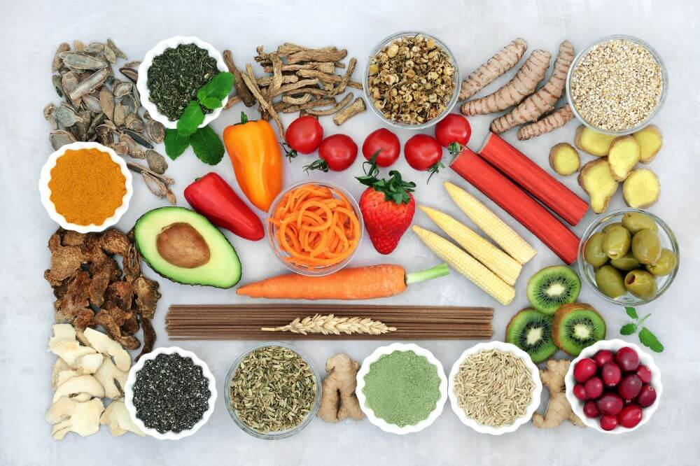 Best Things to Eat for Acid Reflux